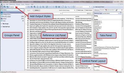 【工具类】Endnote|免费个人文献管理工具