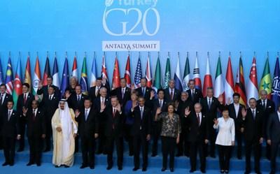 【经典网站】G20峰会国际经济合作论坛组织