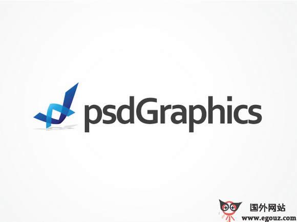 【素材网站】PsdGraphics:免费PSD素材下载站