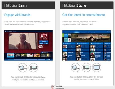 【经典网站】HitBliss:广告式免费电影欣赏网