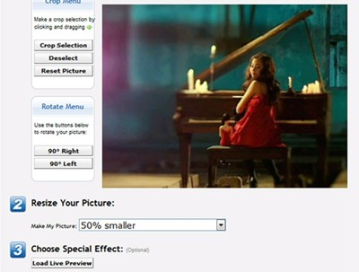 【数据测试】picresize,在线修改图片大小
