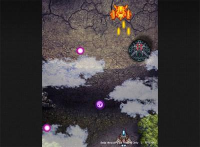【数据测试】HTML5游戏:超酷的3D在线射击游戏 Project Blaze Zero