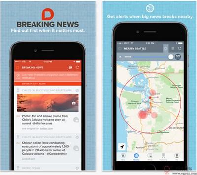 【经典网站】BreakingNews:国际实时突发新闻网