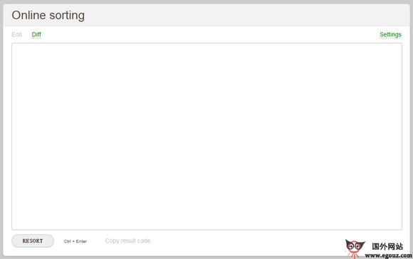 【工具类】CssComb:CSS属性排序工具