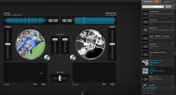 【经典网站】Until.AM:在线DJ歌曲合成平台
