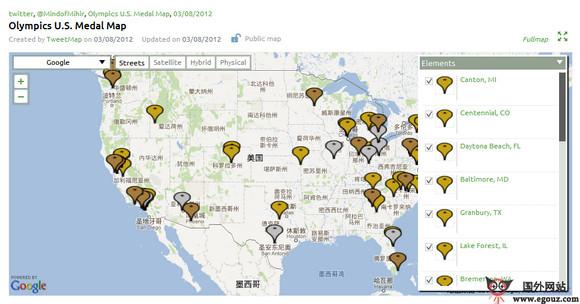 【工具类】IkiMap:在线地图标注工具