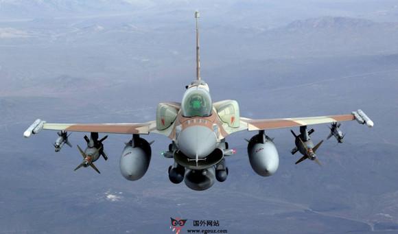 【经典网站】F-16:F-16战斗机新闻资讯网