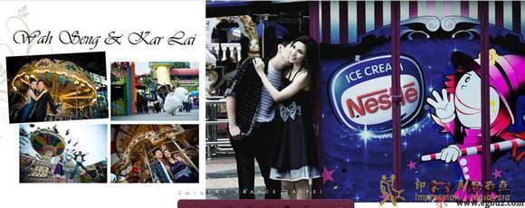 【经典网站】HeDaDa:印象·马来西亚旅游结婚服务网