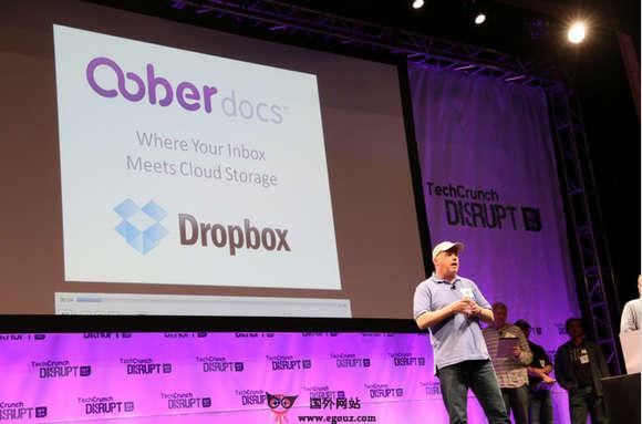 【工具类】Ooberdocs:基于Dropbox邮件附件自动转存工具
