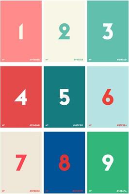 【素材网站】ColorClaim|前端设计配色收藏集