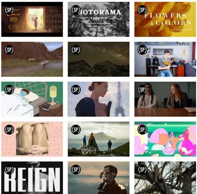 【经典网站】Vimeo:高清视频播客平台