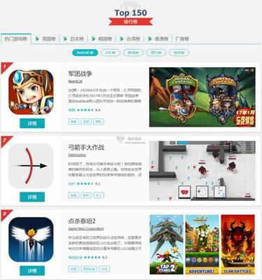 【经典网站】TapTap|好游戏发现平台