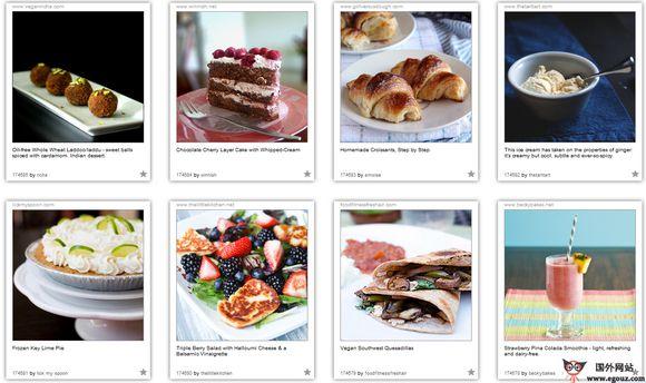 【经典网站】TasteSpotting:基于地理位置美食图片分享网