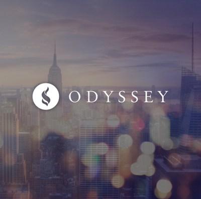 【经典网站】Odyssey 美国奥德赛众包传媒