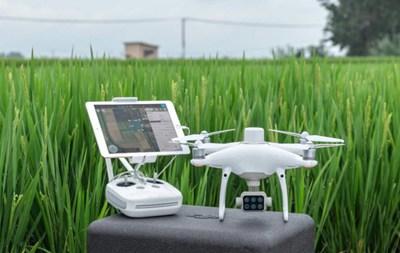 【经典网站】无人机产品评测博客 – DroneDJ