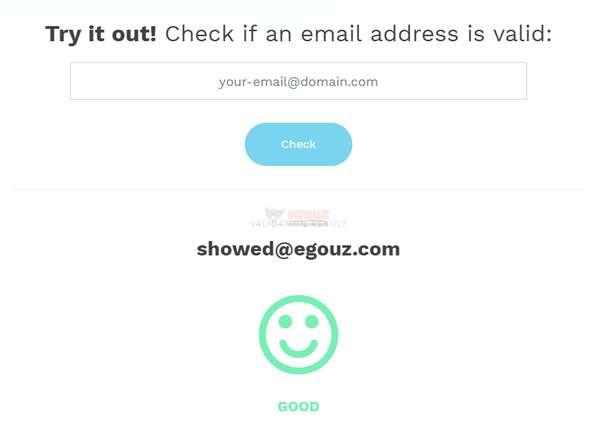 【工具类】SiftEmail|在线电子邮箱有效监测工具