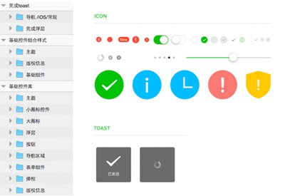 【Wordpress相关】WeUI 开放提供 Sketch 设计稿下载