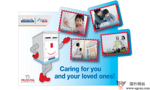 【经典网站】SingPost:新加坡邮政官方网站