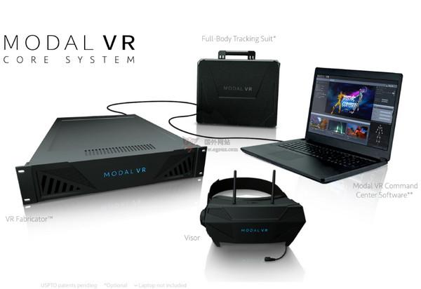 【经典网站】ModalVR|工业级虚拟现实平台