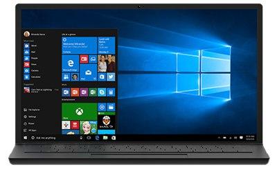 【数据测试】微软官方 Windows 10 Build 14332 镜像ISO下载