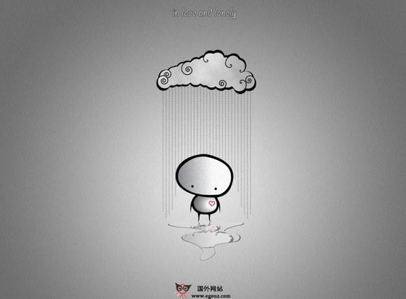 【经典网站】LonelyTweets:在线孤独情感展示墙