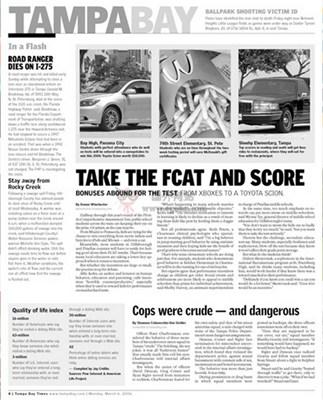 【经典网站】TampaBay:坦帕湾新闻时报