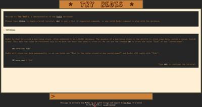 【经典网站】Redis:免费开源网站缓存加速工具
