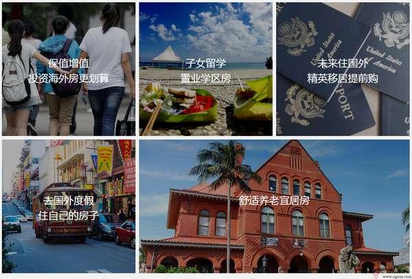 【经典网站】UooLu:有路海外购房服务平台