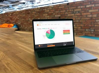 【工具类】在线可视化图表生成器 – Charts Factory