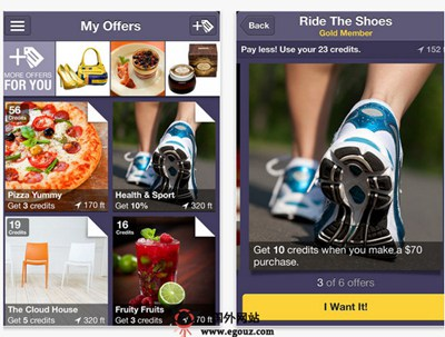 【经典网站】AppCard:电子购物一站式会员卡
