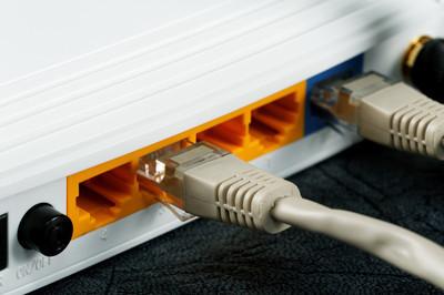 电信100M光纤用的是维盟FBM-220W路由器求设置?