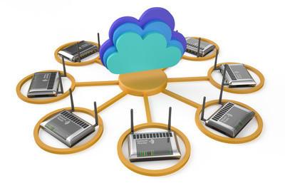 侠诺路由器ISP实际可用带宽参数怎么设置?