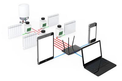网月上网行为管理路由器可以监控屏幕吗?