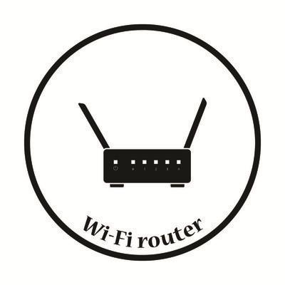 totolink无线路由器怎么和手机连上了却不能上?