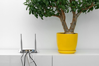 ubnt路由器怎么使用新人求教?