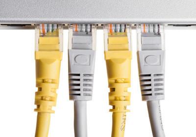 著名的网络设备公司有哪些?