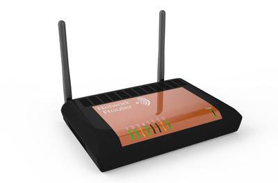 netcore磊科路由器设置了有信号没wifi?