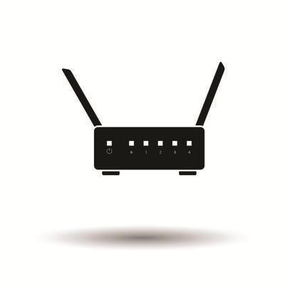 用路由器正常,宽带连接找不到netcfg.hlp是什么意思?