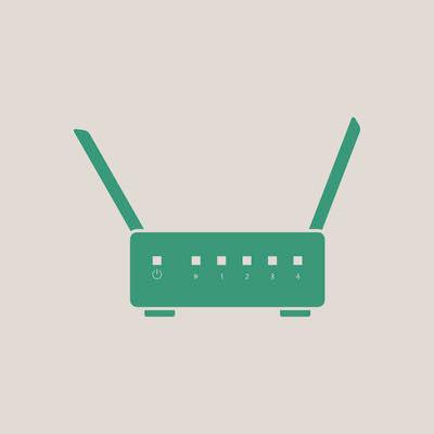 中兴无线路由器设置?