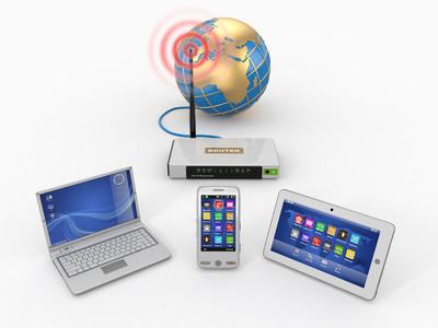 拓实接收wifi没有密码怎么弄?