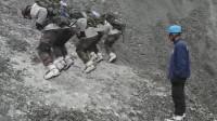 娱乐类登山视频