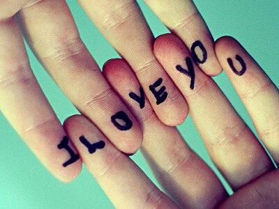 爱情说说带图片11