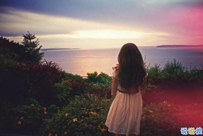 感到心很累很烦躁的爱情句子 爱情中的孤独委屈句子