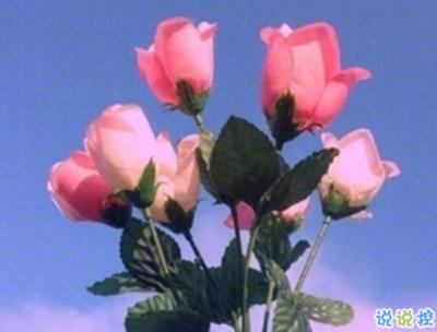 煽情又肉麻的爱情说说句子 最好的誓言是默默陪伴