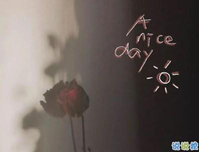 关于悲伤的句子-一个人的说说悲伤配图 世界太暗人心太黑爱情太傻