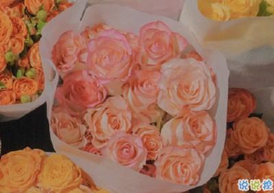 浪漫句子爱情唯美大全 浪漫美好的心情短语