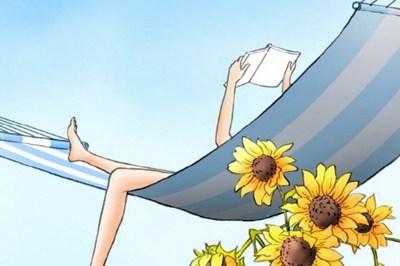 英文美句简短励志带图片最新版 2018英文美句带翻译一句话