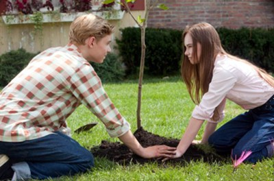 情侣告白时的甜蜜温馨小句子 暖暖的情话句子