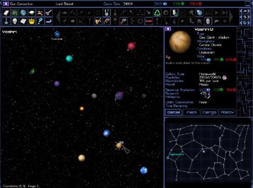 太空帝国4_【即时战略即时战略游戏,飞船游戏单机版】(107M)