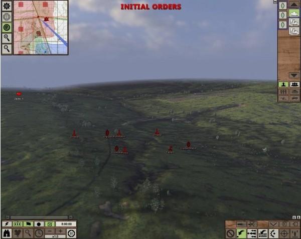 注意坦克希洛沃1942_【即时战略即时战略游戏】(4.79G)